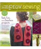 Improv-sewing