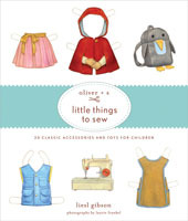 Littlethingstosew