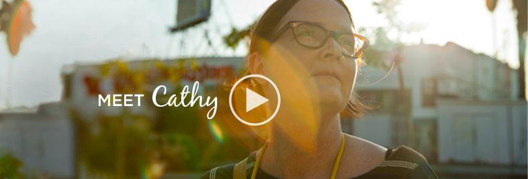 Meet-Cathy