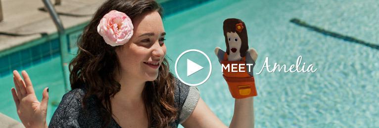 Meet-Amelia