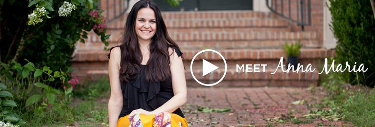 Meet-Anna Maria
