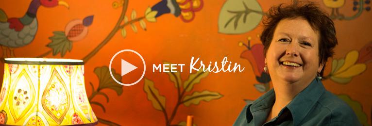 Meet-Kristin
