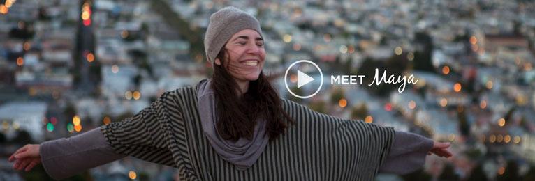 Meet-Maya