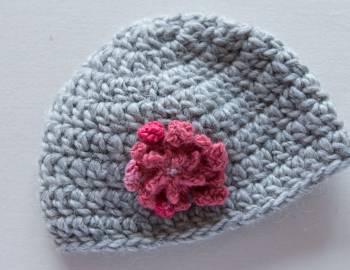 Crochet Hat Formula