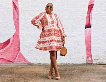 Sew the Adelina Dress
