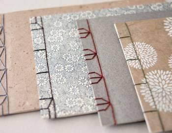Japanese Side Sewn Sketchbook