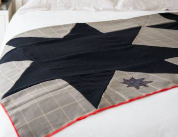 Wagga Star Quilt
