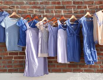 Upcycling: Transform Your Wardrobe with Dye