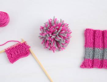 How to Knit: Advanced Beginner Techniques