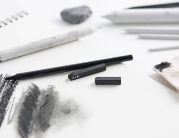 Charcoal Blending Tools
