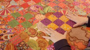 Anatomy of a Quilt
