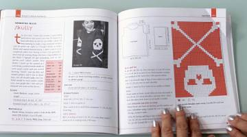 Reading Knitting Patterns and Charts
