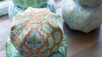 Gumdrop Pillow