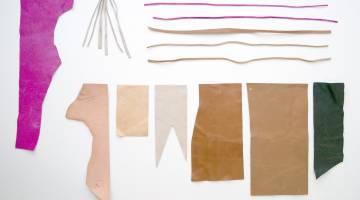 Leather Basics