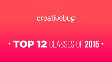 Top 12 Classes of 2015