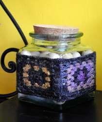 Granny Jar