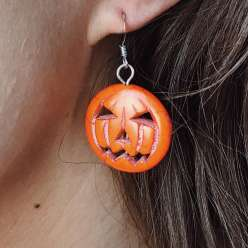 Halloween Jewelry: 10/20/16