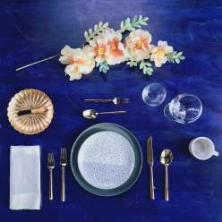 Place Setting: 11/21/16