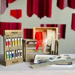 Crate Crafts: 1/31/17