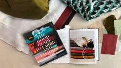 Fabric School: Understanding Textiles with Mood Fabrics