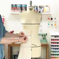 Meet Benjamin Mach from Mood Fabrics: 2/23/17