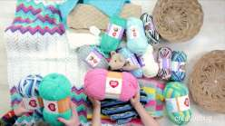 Baby Shower Gifts with Marly Bird: 4/17/18