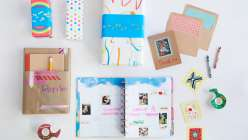 Roll With It: Back to School Ideas with Scotch Tape
