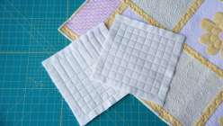 Machine Quilting Basics