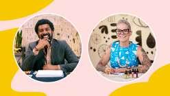 Creativebug in Conversation with Lisa Congdon and George McCalman