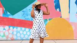 Sew the Billie Dress