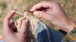 Beginner Crochet 1