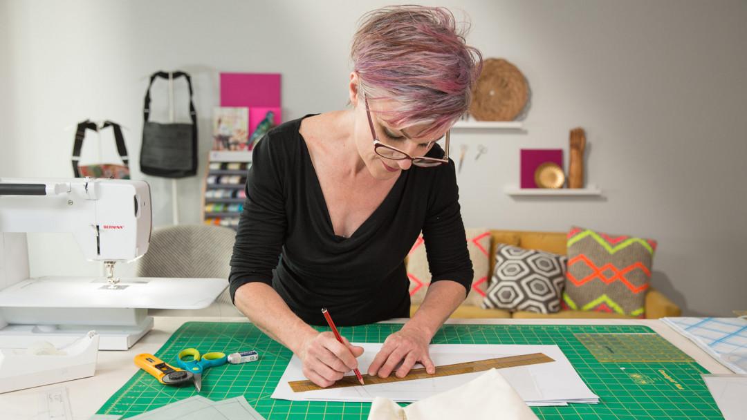 Workshop-Sewing bags /& accessories