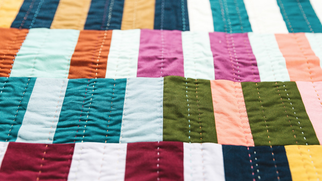 Modern Quilts - Creativebug : quilting modern - Adamdwight.com