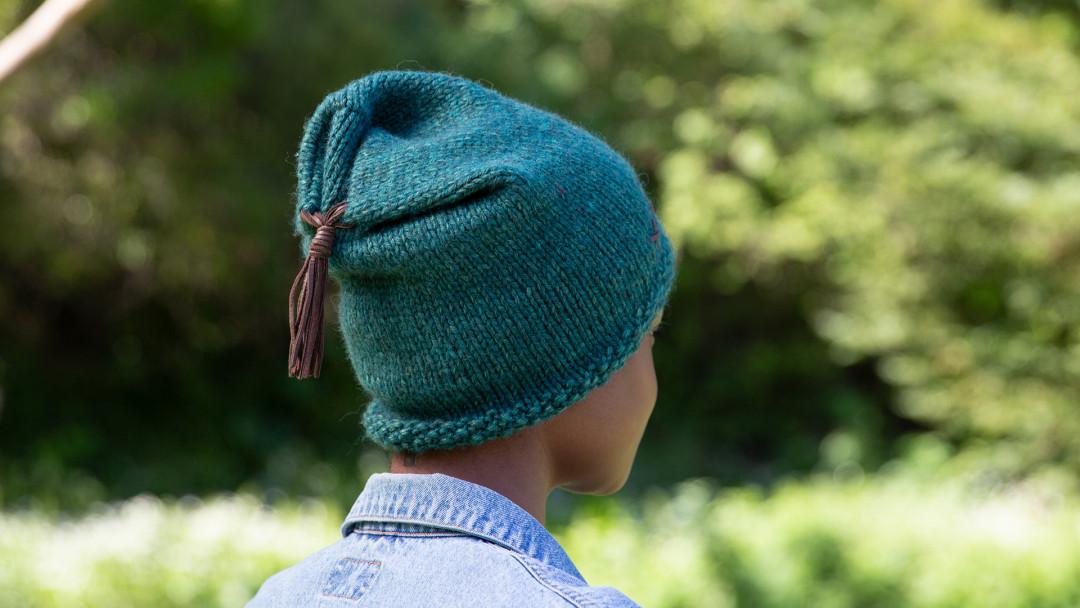 abf45ccf2 Riff Hat by Cirilia Rose - Creativebug
