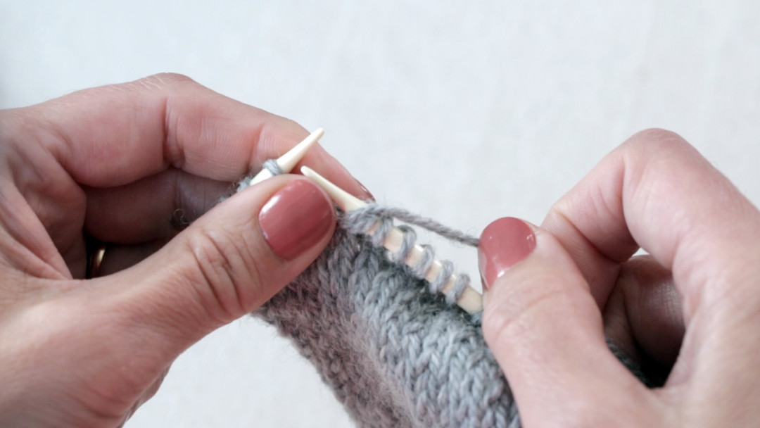 Knitting Techniques: How to Knit Fast by Carla Scott