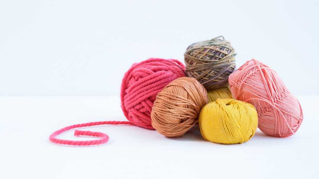 How to Substitute Yarn by Debbie Stoller