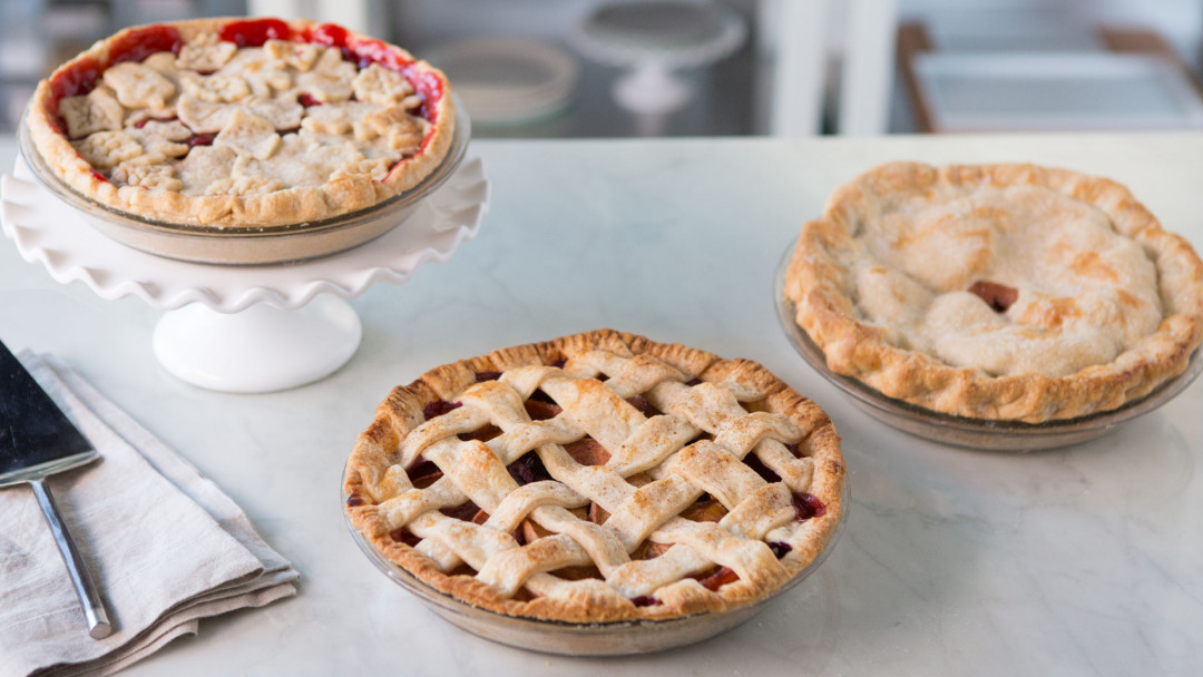 How to Make Pie Crust by Devlin Mannle
