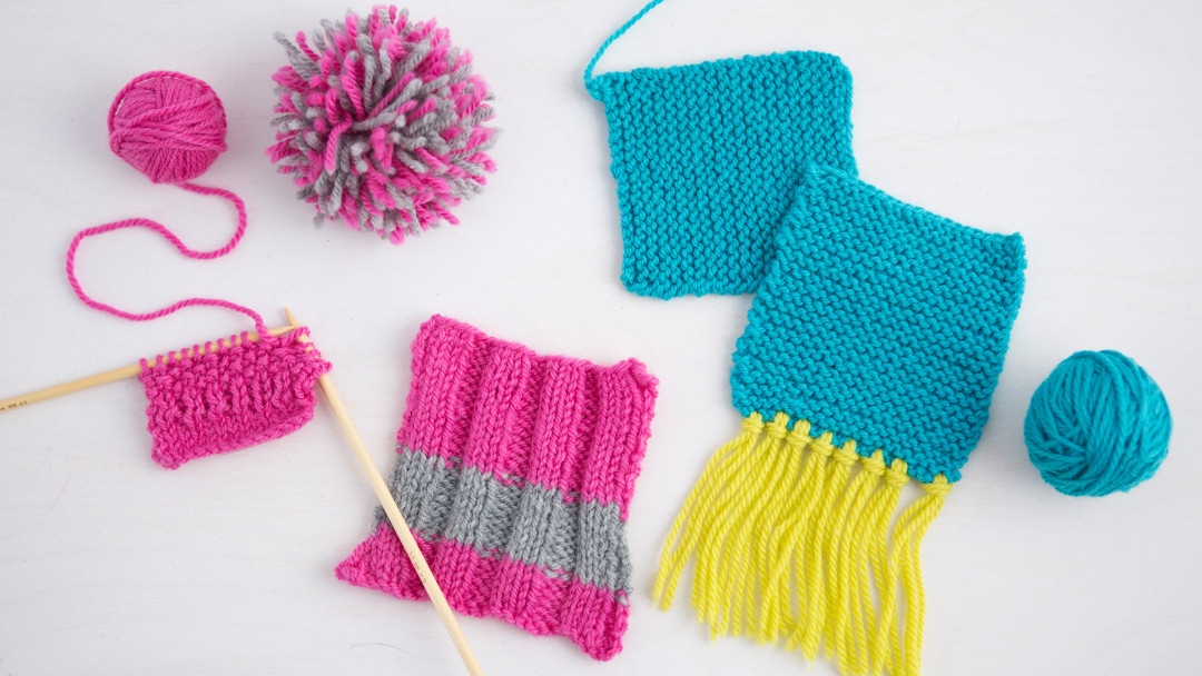 How to Knit  Essential Skills for Getting Started