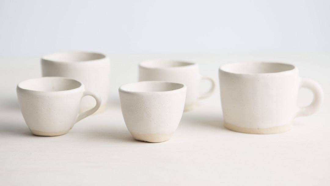 Hand-Built Ceramics by Linda Fahey
