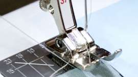 Sew a Perfect 1/4 Inch Seam