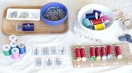 Needle and Thread Basics
