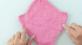 Knitting Increases and Decreases
