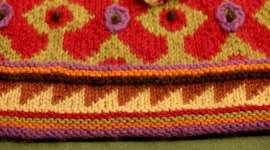 Knit Edging