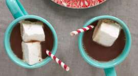 Make Homemade Marshmallows