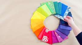 Color Theory for Modern Quilters