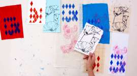 Selecting the Best Surfaces for Screen Printing