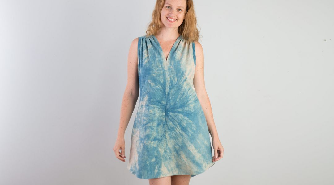 Sew the Endless Summer Tunic