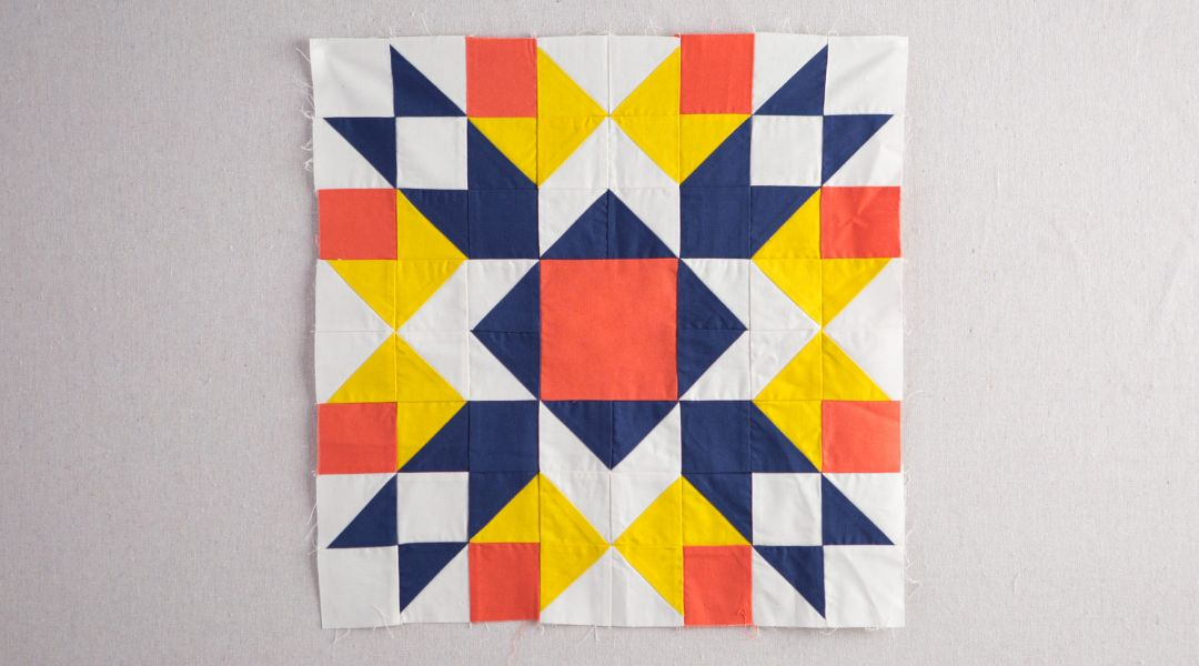 Arrow Crown Block