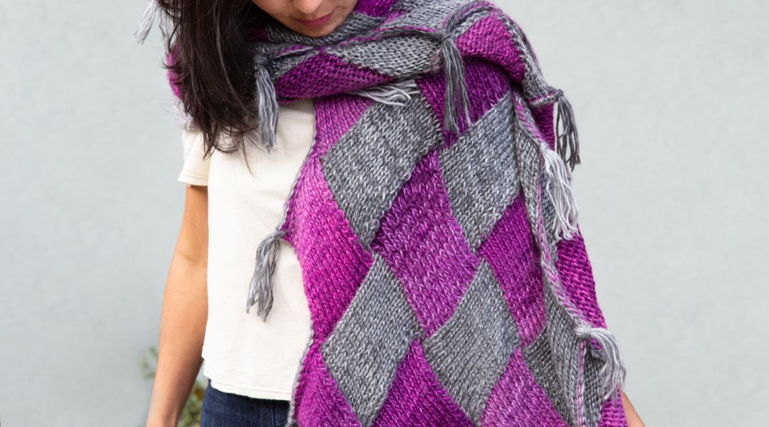 Entrelac Workshop