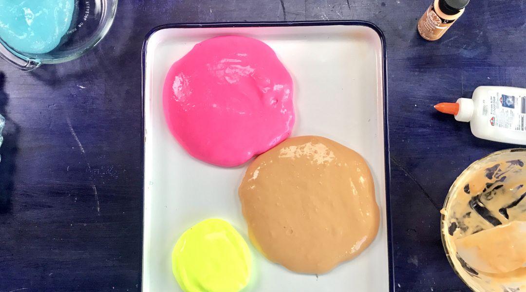 How to Make Slime: 5/9/17